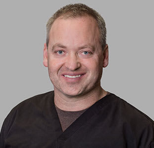 Dr. Simon Hill | Cedar Dental Centre