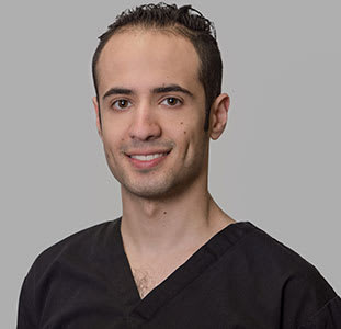 Dr. Omar Wisam | Cedar Dental Centre | Kamloops