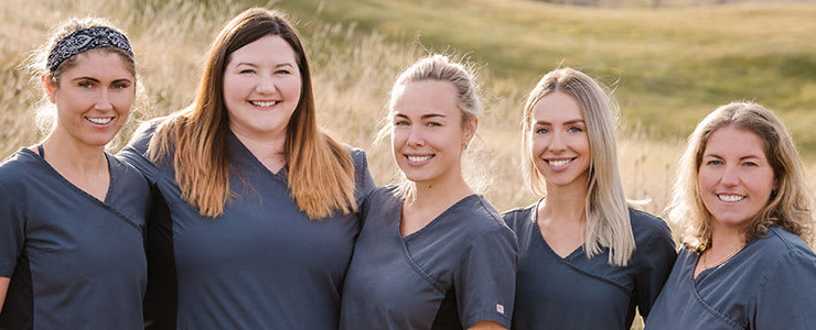 Office Team | Cedar Dental Centre